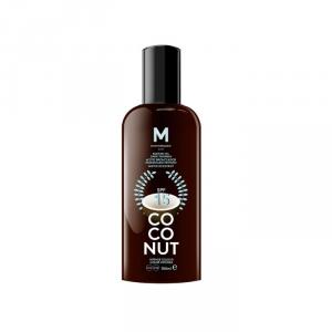 Mediterraneo Sun Coconut Suntan Oil Dark Tanning Spf15 100ml