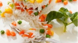 Insalata di riso Vegan (8 persone)