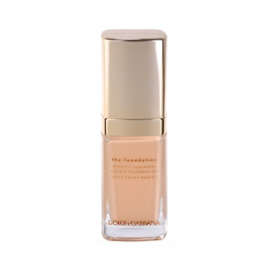 Dolce And Gabbana The Foundation Perfect Luminous 60 Classic 30ml