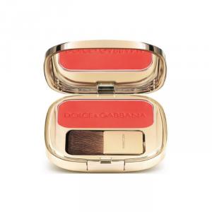Dolce And Gabbana The Blush Luminous Cheek 17 Orange