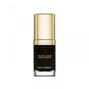 Dolce And Gabbana The Nail Lacquer Intense Nail Lacquer 735 Lava