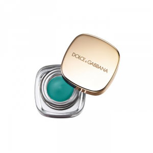 Dolce And Gabbana Perfect Mono Matte Cream Eye 113 Turquoise