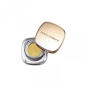 Dolce And Gabbana Perfect Mono Matte Cream Eye 115 Pure Gold