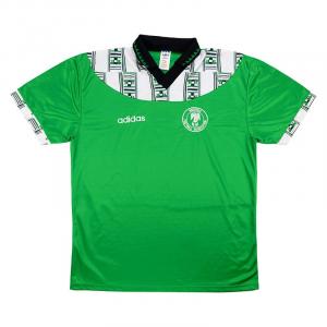 1994-95 Nigeria Maglia Home L