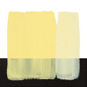 Colore MAIMERI ACRILICO 75ML GIALLO DI NAPOLI CHIARO per dipingere