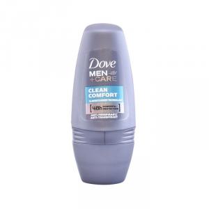 Dove Men Clean Comfort Deodorante Antiperspirant 48h 50ml