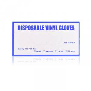 Artero Disposable Gloves Size S