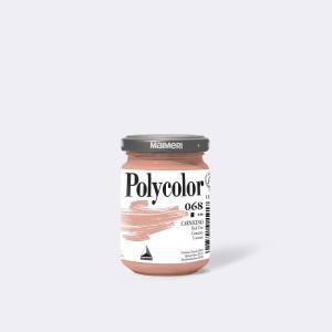 Colore MAIMERI POLYCOLOR 140ML CARNICINO per dipingere