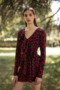 Anna Mini Dress