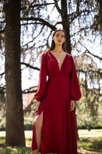 Dalia Mid Dress