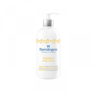 Nutritive Cold Cream Body Lotion 400ml