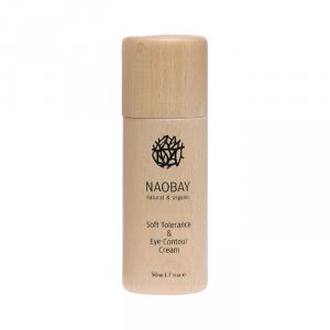 Naobay Clasic Soft-Tolerance & Eye Controur Cream 50ml
