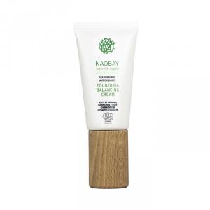 Naobay Equilibria Balancing Cream 50ml
