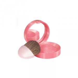 Bourjois Little Round Pot Blush 42 Fraicheur De Rose