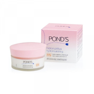 Ponds Hydronourishing Hn 50ml