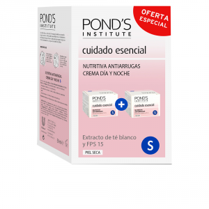 Ponds Institute Esential Care Nourishing Anti Wrinkle S Set 2 Parti 2018