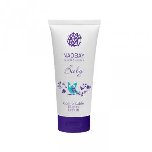 Naobay Baby Comfortable Diaper Cream 100ml