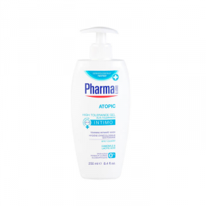 Pharmaline Atopic Feminine Intimate Wash 250ml