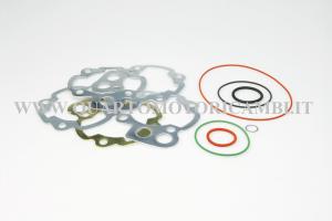 1112383 Busta guarnizioni completa per gruppo termico Ø 40,3 - 50 (multispessore) (per motori Minarelli AM 3 > 6)
