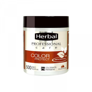 Herbal Hispania Mask Color Protect 500ml