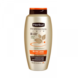 Herbal Hispania Shampoo Nutri Lisse 750ml
