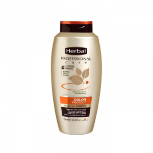 Herbal Hispania Shampoo Color Protect 750ml