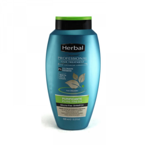 Herbal Hispania Shampoo Pure Fresh 500ml
