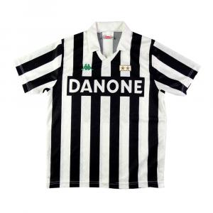 1992-94 Juventus Maglia Home M