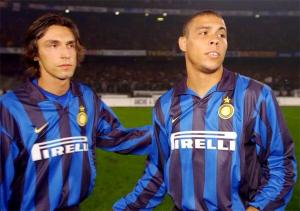 1998-99 Inter Maglia Home L (Top)