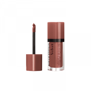 Bourjois Rouge Edition Velvet 29 Nude York