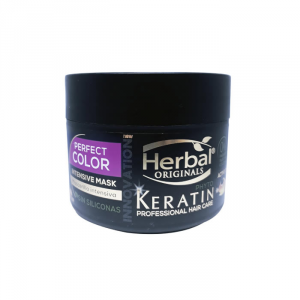 Herbal Hispania Keratin Perfect Color Intensive Mask 300ml