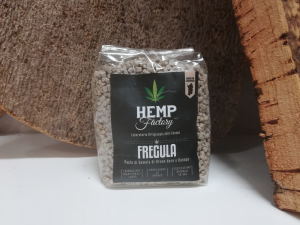 Fregola Hemp Factory 250 g
