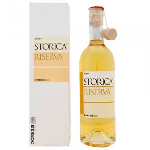 Grappa Storica Riserva Distilleria Domenis 1898 – Cividale del Friuli(UD)