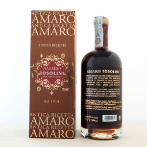 Amaro Antica Ricetta Distilleria Bepi Tosolini – Povoletto (UD)