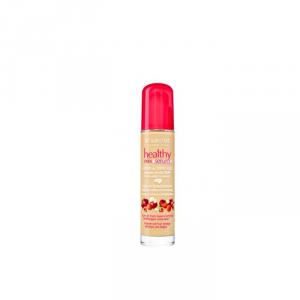 Bourjois Healthy Mix Serum Gel Foundation Fondotinta Effetto 16h Radiante 51 Light Vanilla 30ml