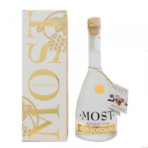 MOST Uve Bianche Distilleria Bepi Tosolini – Povoletto (UD)