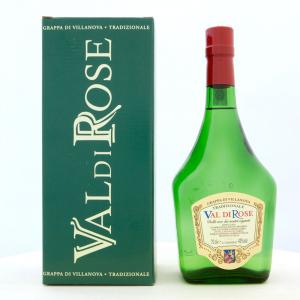 Grappa Val di Rose Tradizionale - Distilleria Villanova - Farra d'Isonzo (GO)