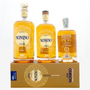 Grappa Monovitigno Il Merlot Distilleria Nonino – Percoto (UD)