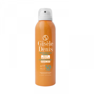 Gisèle Denis Clear Sunscreen Mist Atopic Skin Spf50 200ml