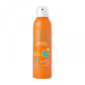 Gisèle Denis Clear Sunscreen Mist For Kids Spray Spf50 200ml