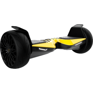 Glyboard Corse Lamborghini