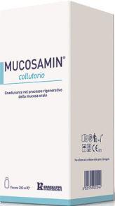 MUCOSAMIN COLLUTORIO