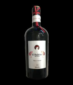 Vino di Visciola - Il Rubino del Duca 50cl
