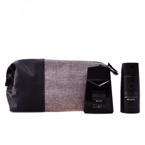 Axe Black Eau de Toilette Set 3 Parti