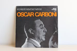 LP Oscar Carboni