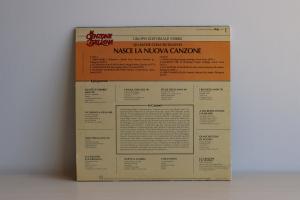 LP La Canzone Italiana