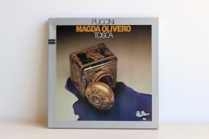 Cofanetto LP