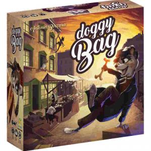 Doggy Bag Gioco da tavolo Edizione Italiana MANCALAMARO