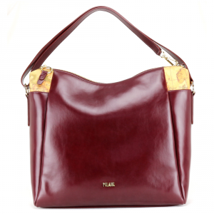Shoulder bag Alviero Martini 1A Classe GEO ELECTRIC GL98 9499 300 BORDEAUX
