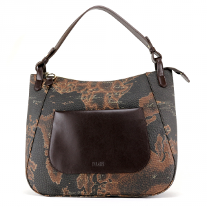 Shoulder bag Alviero Martini 1A Classe GEO COUNTRY GL85 9501 502 MORO